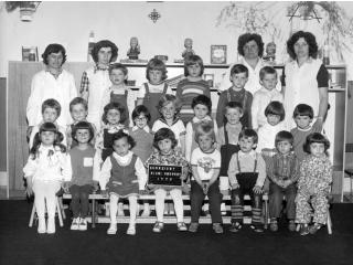 1979 Kiscsoport