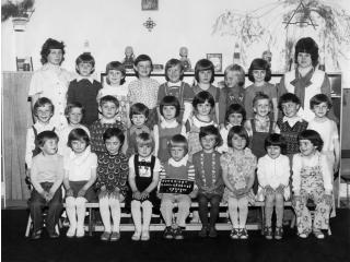1979 Nagy-középső csoport