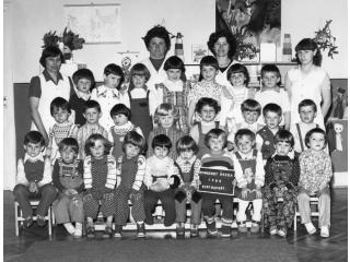 1980 Kiscsoport