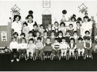 1981 Kiscsoport