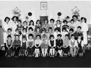 1981 Nagy-középső csoport