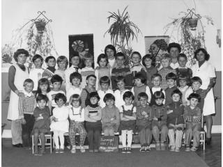 1982 Nagy-középső csoport