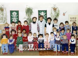 1983 Kiscsoport