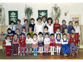 1983 Nagycsoport