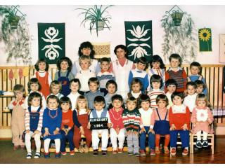 1984 Kiscsoport