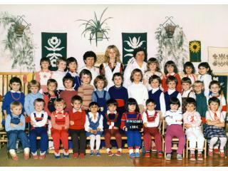 1984 Nagycsoport