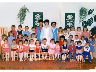 1985 Kiscsoport