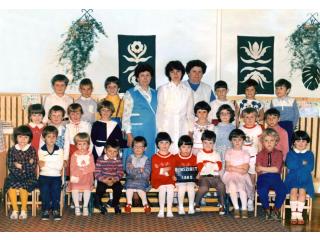 1985 Nagycsoport