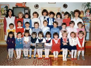 1986 Nagycsoport