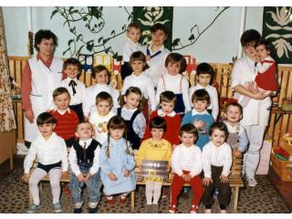 1988 Kiscsoport