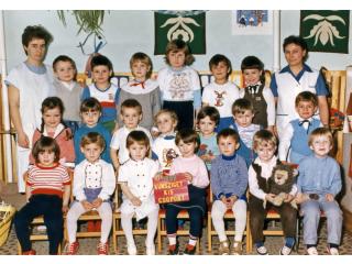1989 Kiscsoport