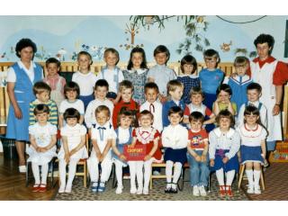 1990 Kiscsoport