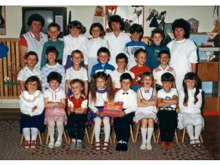 1990 Nagycsoport