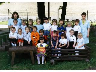 1993 Kis-középső csoport