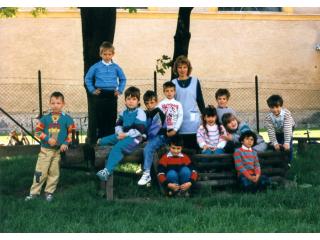 1994 Iskolába lépők