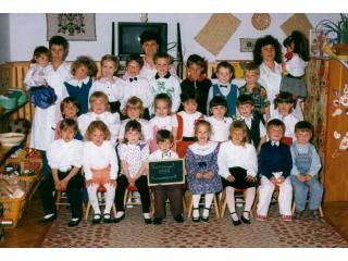 1994 Kiscsoport