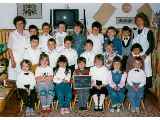 1994 Nagy-középső csoport