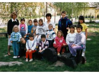 1995 Nagycsoport