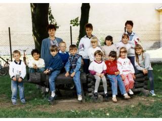 1997 Iskolába lépők