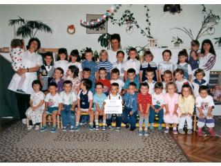 1997 Közpéső csoport