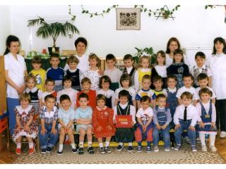 1998 Kiscsoport