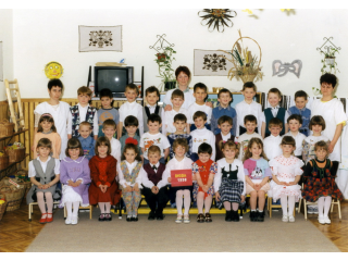 1998 Nagycsoport
