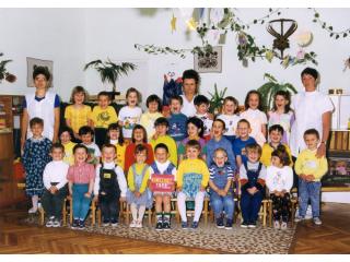 1999 Kiscsoport