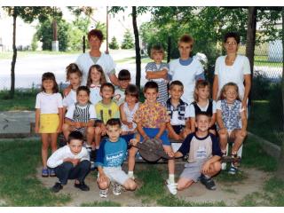 2000 Iskolába lépők
