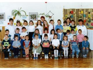 2001 Nagycsoport