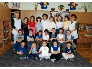 2002 Iskolába lépők