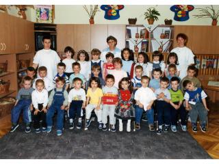 2002 Kis-középső csoport