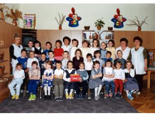 2002 Nagy-középső csoport