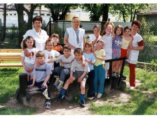 2003 Iskolába lépők
