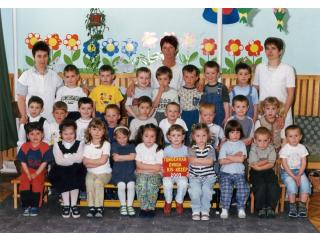 2003 Kis-középső csoport