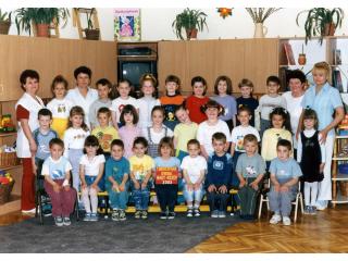 2003 Nagy-középső csoport