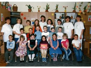 2005 Iskolába lépők