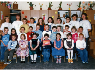 2005 Nagy-középső csoport