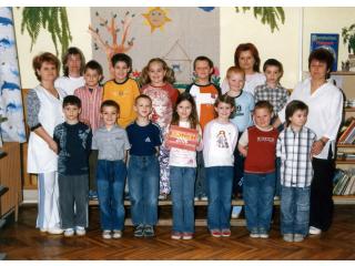 2006 Nagycsoport