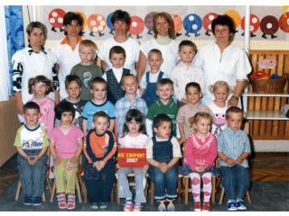 2007 Kiscsoport