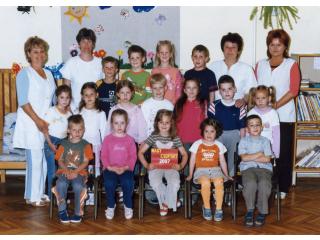 2007 Nagycsoport