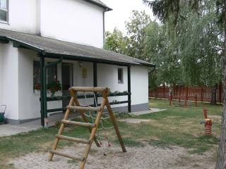 A régi épület